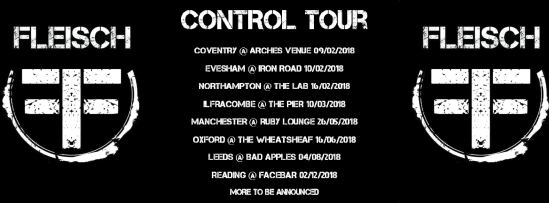 Control Tour 060118